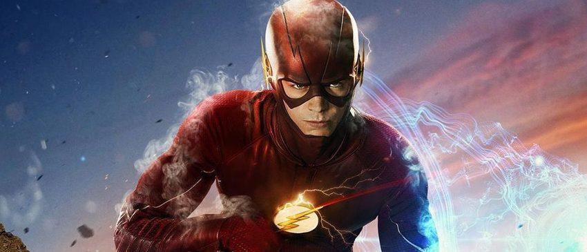 The Flash | Barry no futuro em trailer do primeiro episódio de 2017!