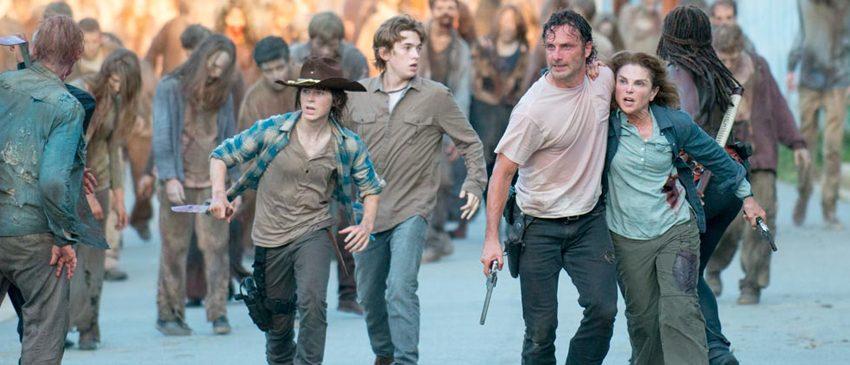 Dica de Livro | The Walking Dead: Busca e Destruição!