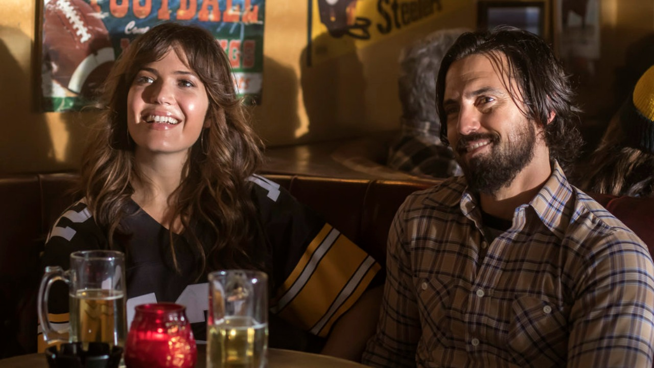 THIS IS US | S04E01 – strangers