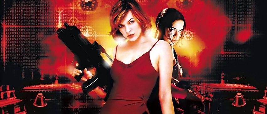 Resident Evil | Entendendo as diferenças entre o jogo e o filme!
