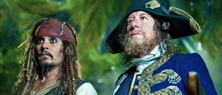 Piratas do Caribe | Salazar é o destaque de nova imagem inédita!