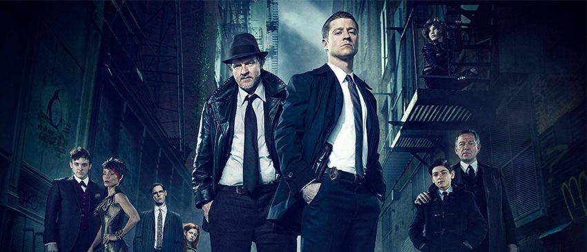 Gotham   Alguns fatos sobre a série que você não sabia!