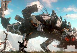 Horizon: Zero Dawn | Game ganha novo trailer cinematográfico!