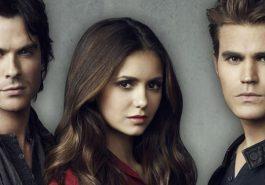 Vampire Diaries | O fim da série e o retorno de Elena!