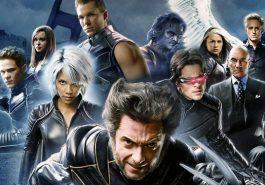 X-Men | Fox encomenda piloto da primeira série dos mutantes!