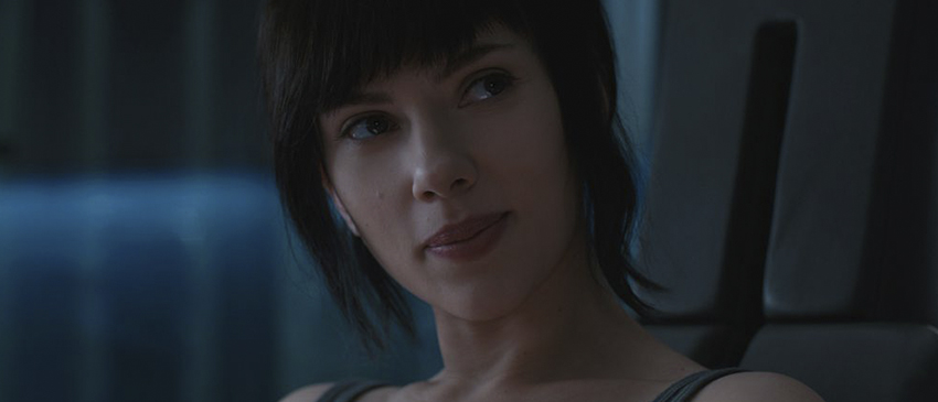 Ghost in the Shell | Novo teaser lançado no Super Bowl 2017!