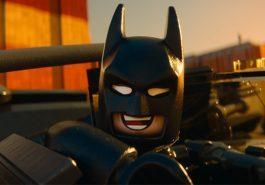 Filmes | LEGO Batman continua na liderança das bilheterias!