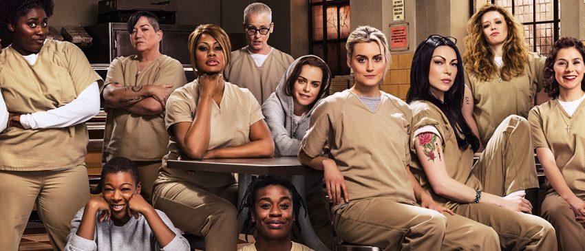 Orange is The New Black | Netflix anuncia data da nova temporada!