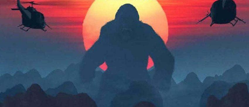 Kong: A Ilha da Caveira | Jornalista confirma cena pós-créditos!
