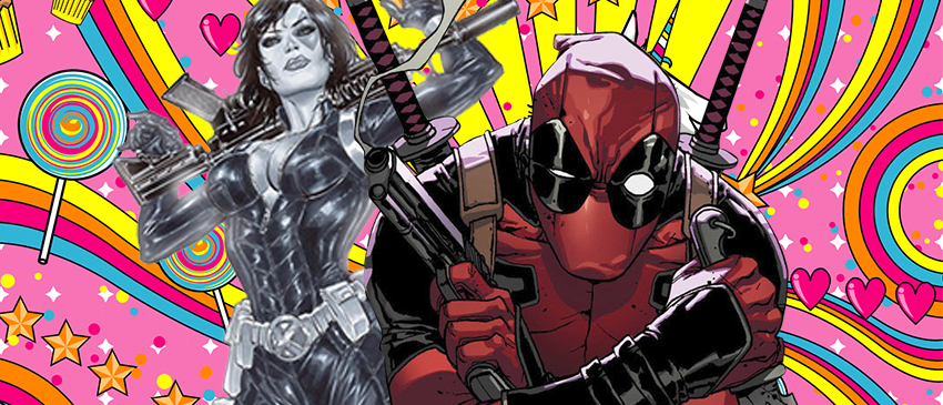 Deadpool 2 | Kerry Washington pode viver mutante Dominó no longa!