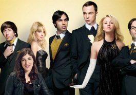 The Big Bang Theory   Série pode ser renovada para mais duas temporadas!