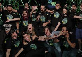 MTV anuncia parceria para o Legends of Gaming: Cup Latinoamérica!