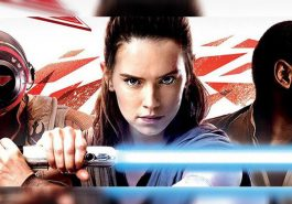 Star Wars: Os Últimos Jedi | Novo banner e título oficial revelados!