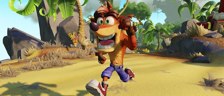 Crash Bandicoot | Coletânea remasterizada ganha data de lançamento!