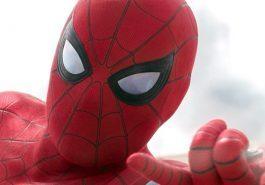 Homem-Aranha | Visual de Shocker é revelado em nova arte promocional!