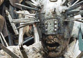 The Walking Dead   Produtor revela o making of do Winslow Walker!