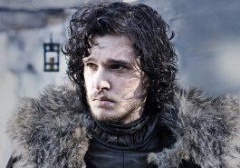 Game of Thrones | Gravações com lobos acontecem no Canadá!