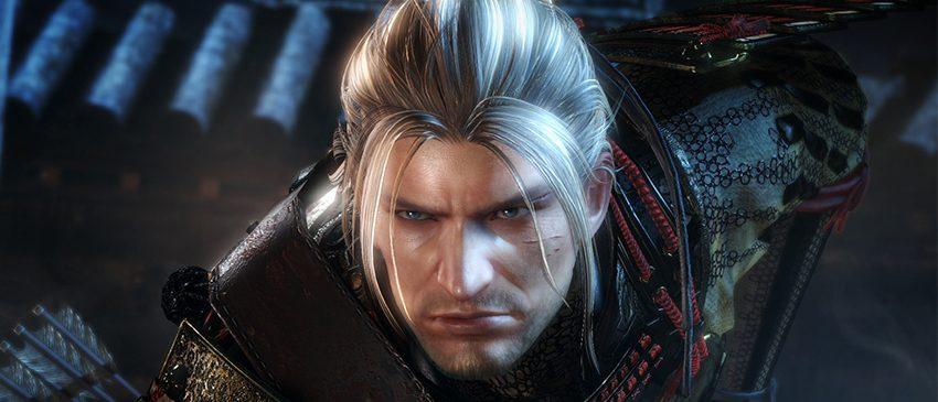Nioh | Primeira DLC chega em Abril e apresentará a história de Date Masamune!