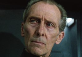 Rogue One | Novo vídeo mostra recriação de Grand Moff Tarkin!