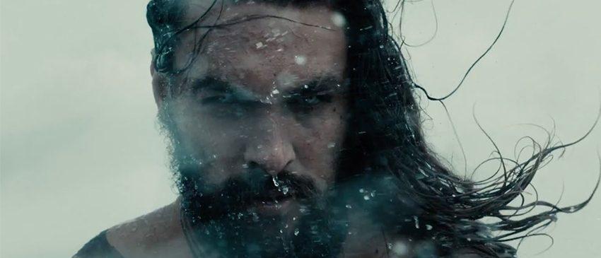 Aquaman | Gravações devem começar em maio segundo site!