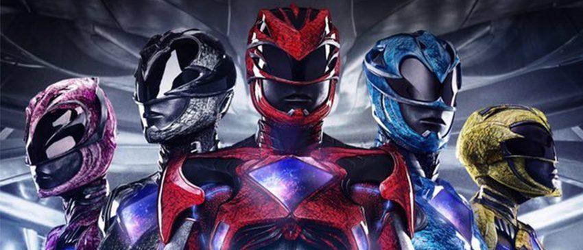 Power Rangers | Filme ganha poster e novas imagens promocionais!