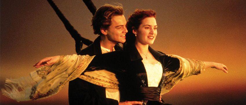 Darth Blender | Jack e Rose em La La Land?
