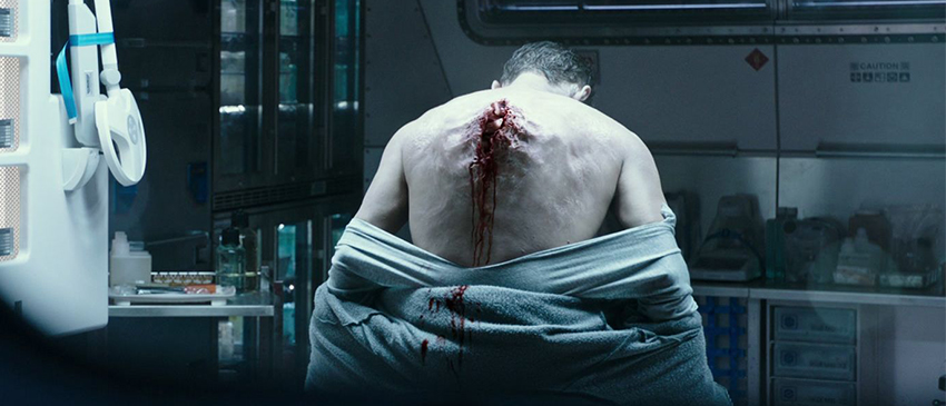 Alien: Covenant | Prólogo de 5 minutos é liberado pela FOX!