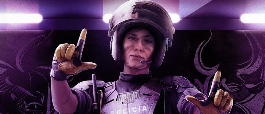Rainbow Six Siege | Confira todas as informações sobre a nova DLC!