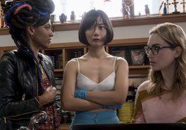 Netflix | Novas imagens da segunda temporada de Sense8!