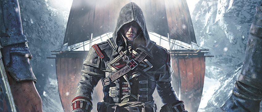 Games | Possível imagem do novo Assassin's Creed vaza na internet!