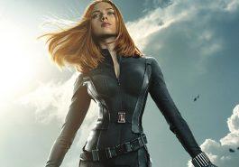 Viúva Negra | Filme solo deve acontecer na Fase 4 da Marvel!