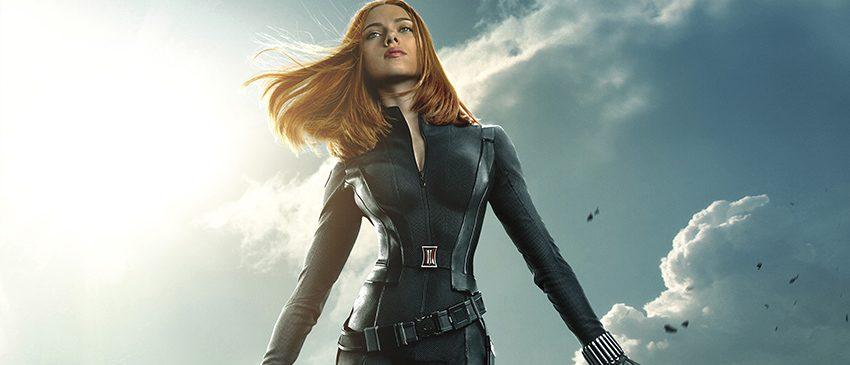 Viúva Negra   Filme solo deve acontecer na Fase 4 da Marvel!