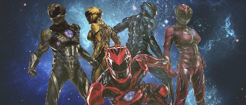 Power Rangers | Nova action-figure mostra mais detalhes do Megazord!