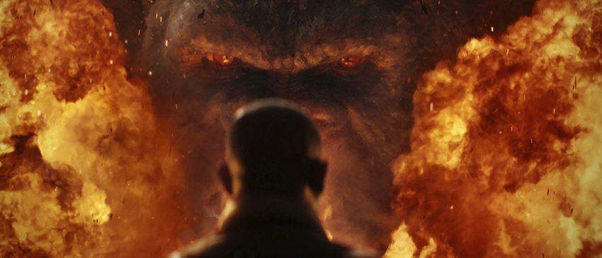 Kong: A Ilha da Caveira | Longa ganha trailer final!