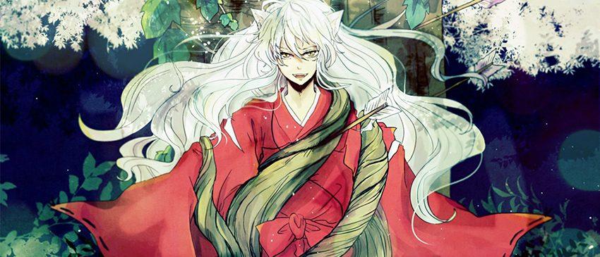 InuYasha | Ator fica idêntico ao meio-youkai em imagem da peça!