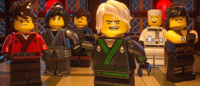 Filmes | Nova animação da LEGO com Jackie Chan vem aí!