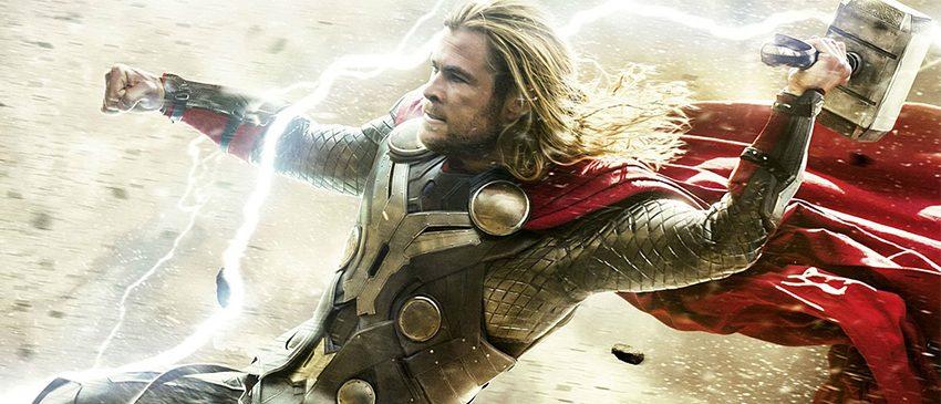 Thor: Ragnarok | Veremos mais que a Terra e Asgard no filme!