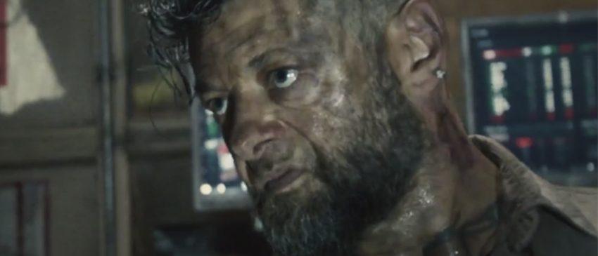 Pantera Negra | Andy Serkis é visto nos bastidores do filme!