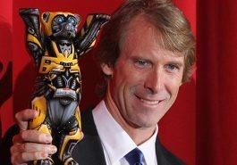 Transformers   Michael Bay tem carta de despedida divulgada pela Paramount!