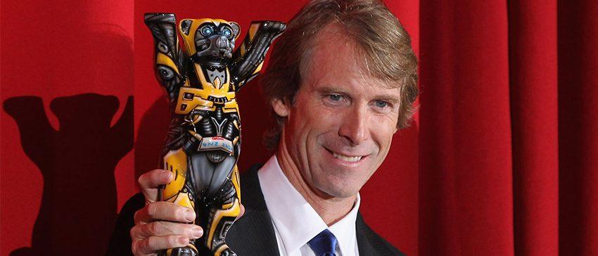 Transformers | Michael Bay tem carta de despedida divulgada pela Paramount!