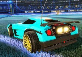 Games | Rocket League terá DLC baseada em carros da Hot Wheels!