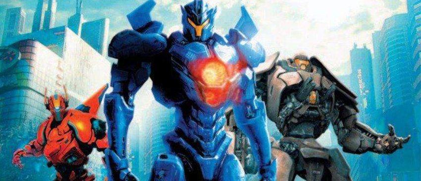 Pacific Rim: Uprising | Os novos Jaegers estão incríveis!