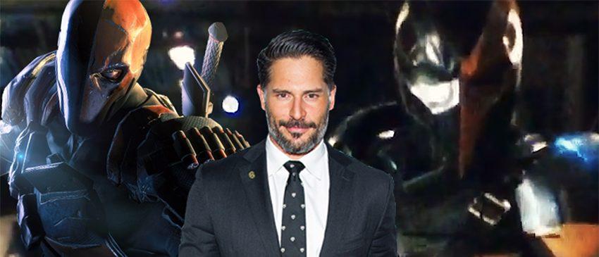 The Batman | Joe Manganiello começa preparação para viver o Exterminador!