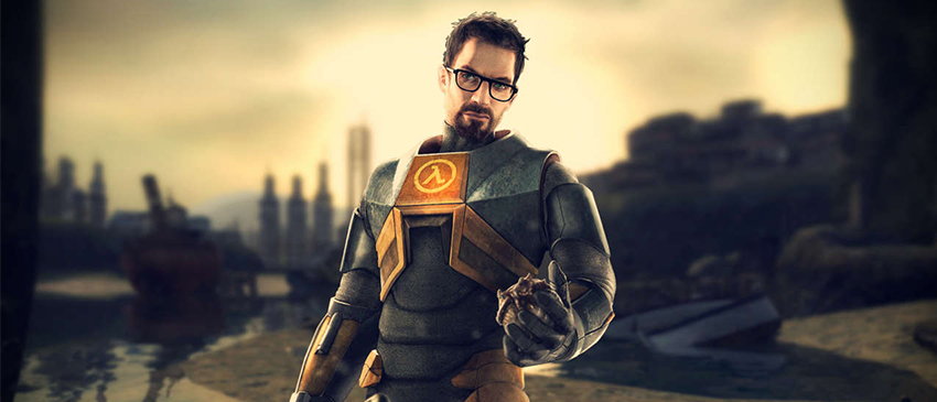Games | Valve está desenvolvendo três jogos para realidade virtual!