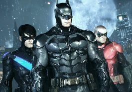 Games   Warner Bros vai anunciar novo projeto em março!
