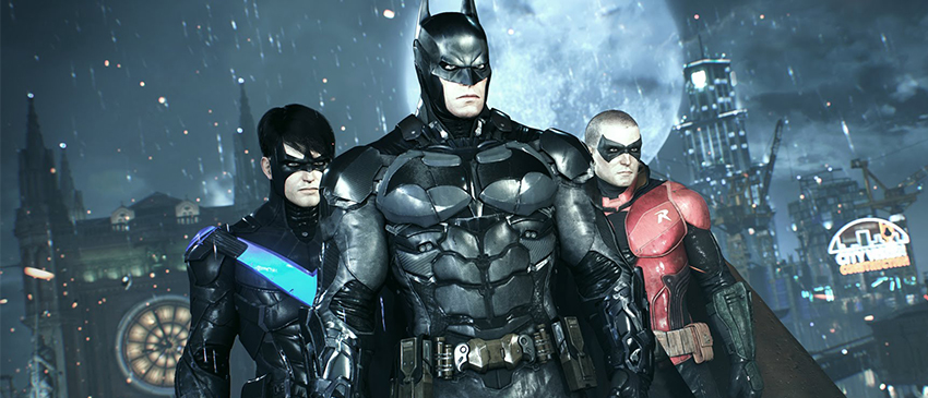 Games | Warner Bros vai anunciar novo projeto em março!