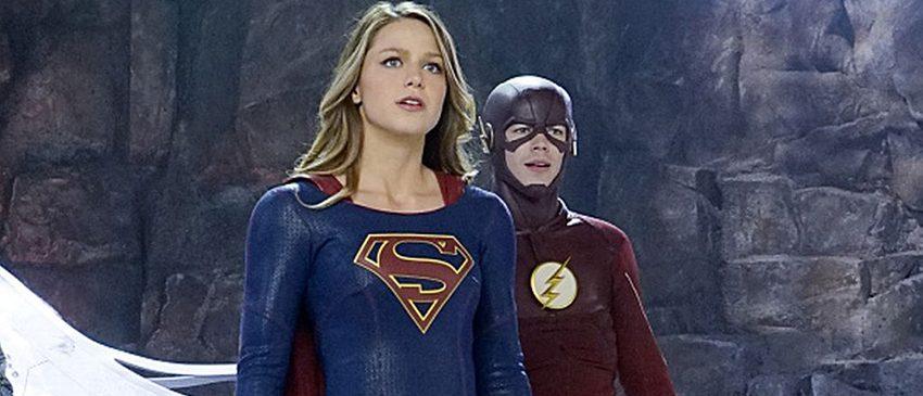 Séries | Supergirl pode ganhar novo uniforme durante crossover musical!