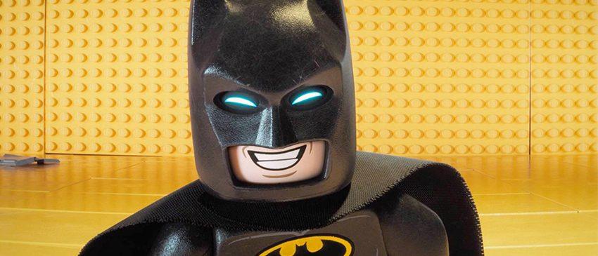 Filmes | LEGO Batman assume a liderança das bilheterias nos cinemas mundiais!