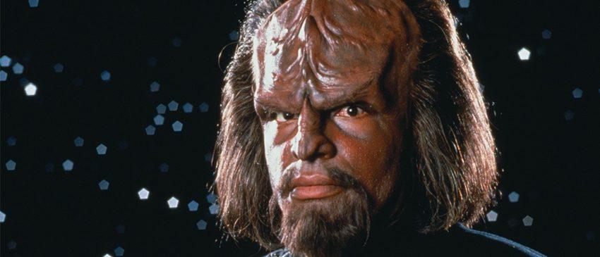 Star Trek: Discovery | Visual dos Klingons na série são revelados por ator!