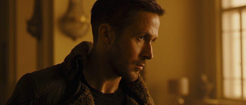 Blade Runner 2049 | Computação gráfica quase não foi usada no longa!